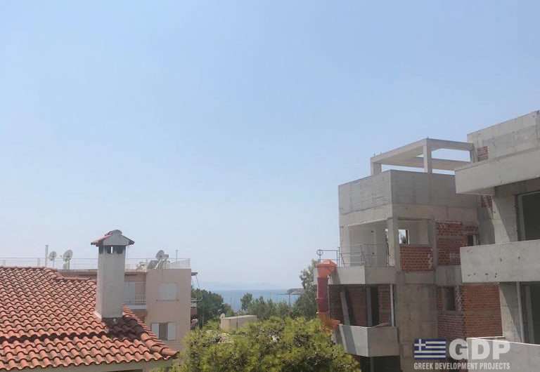 3 bedroom apartment for sale in Glyfada, Athens
