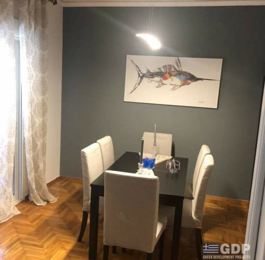 1 bedroom apartment in Athens for sale