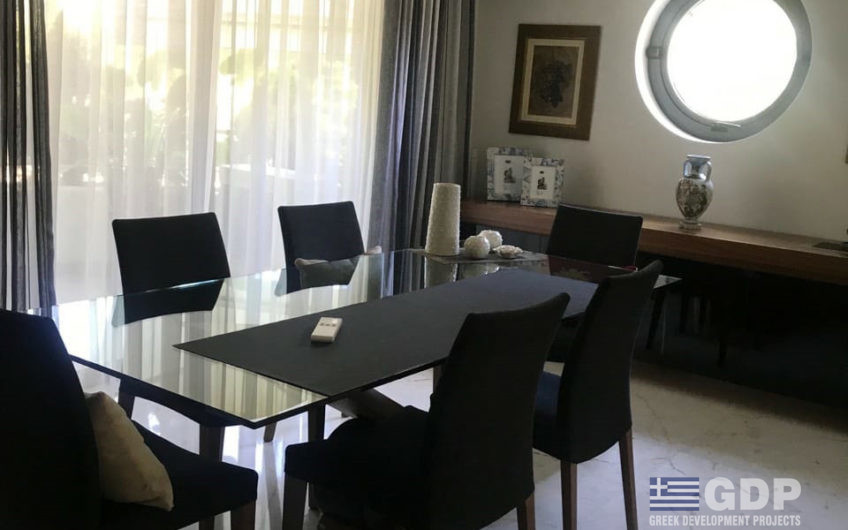 2 bedroom apartment in Athens luxury area for sale