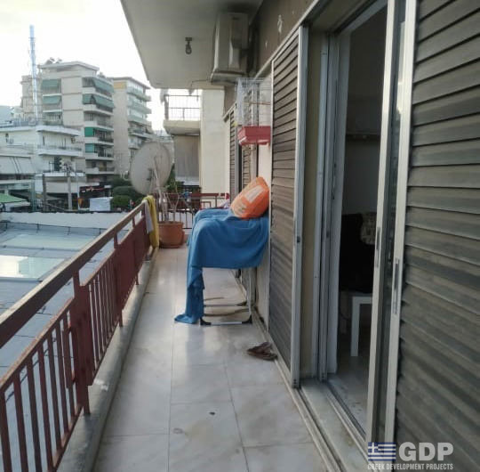 Apartment for sale in Palaio Faliro