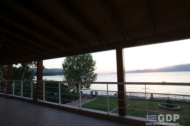 Big Villa for rent in Evia (Euboea)
