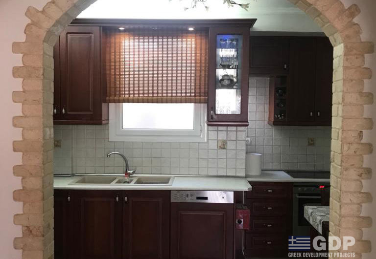 3 bedroom apartment for sale in Athens, Neo Faliro