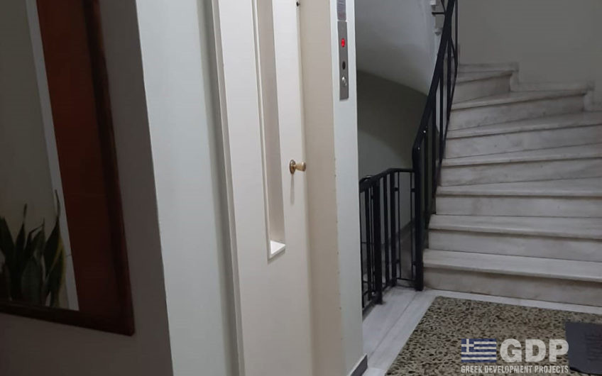 Apartment for sale in center of Athens
