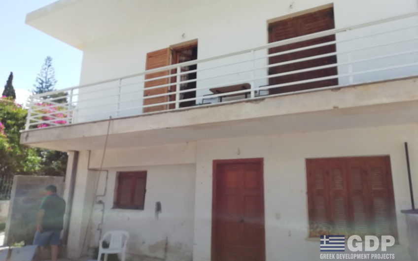 House for sale in Schinos, Greece