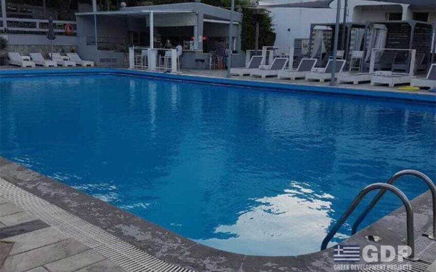 Hotel for sale in Chalcis (Chalkida), Greece