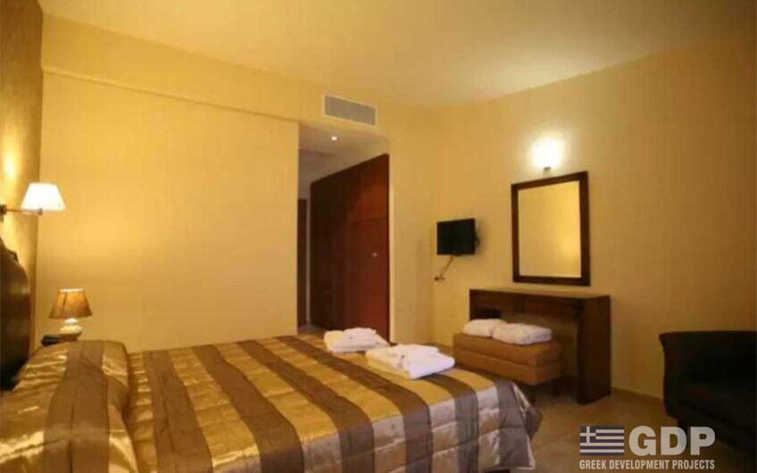 Hotel for sale in Lefkada, Greece