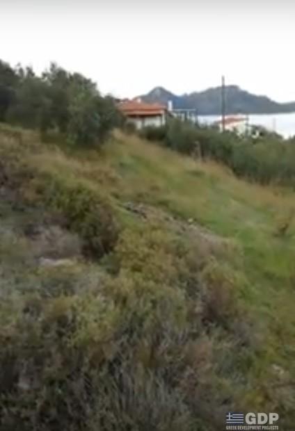 Plot of land for sale in Loutraki