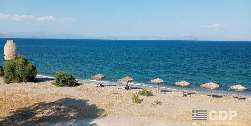 House on sale in Agios Andreas – House No.1